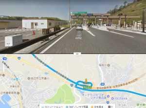 南紀田辺IC